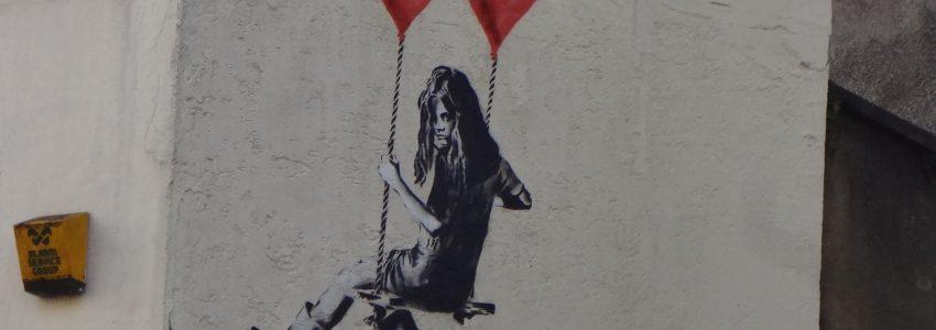 Jour4 Street  Art Parcours